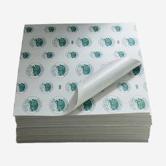 """Folienwickelpapier """"Gutes vom Bauernhof"""" 1/8 Bogen"""