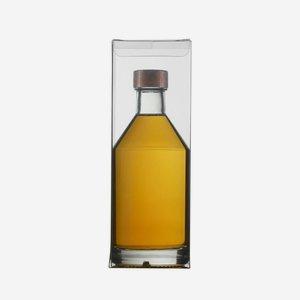 Clear Box, 1 x 0,35l VIVA oder DESTILLATA Flasche