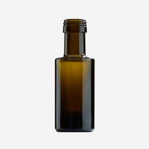 Dorica 50 ml, Antikglas , Mdg.: PP24