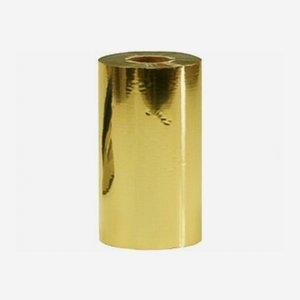 Farbband 110mm x 300m B-SA4, gold