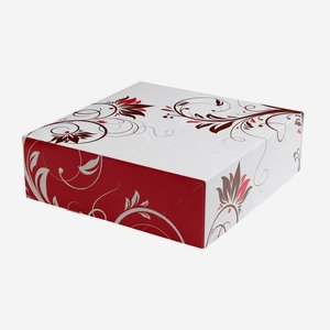 Tortenkarton groß, L340 x B340 x H110mm