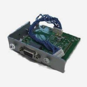 Schnittstellenmodul RS-232 Seriell EX4 Serie