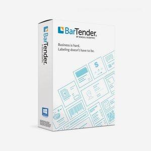 BARTNDR STARTER EDT 1 PRT ADD-ON (max. 3 Drucker)