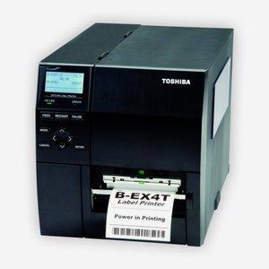 Toshiba B-EX4T1 Thermotransferdrucker 200 DPI