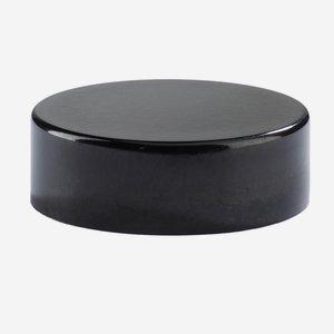 Schraubverschluss für Glastiegel 5ml, schwarz