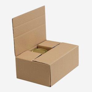 Verpackungskarton für 6xZyl-405, Fac-410,Hon-410IB