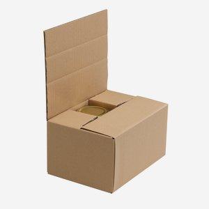 Verpackungskarton für 6x Zyl-390, Fac-370