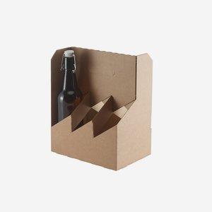 Karton für 6 x BBF-337/500/507 L214 x B142 x H270