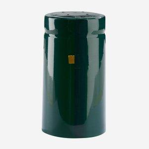 Schrumpfhülse ø31 x H60mm, grün