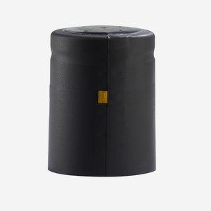 Schrumpfhülse ø31 x H42mm, schwarz matt