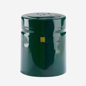 Schrumpfhülse ø37x H40 mm, grün