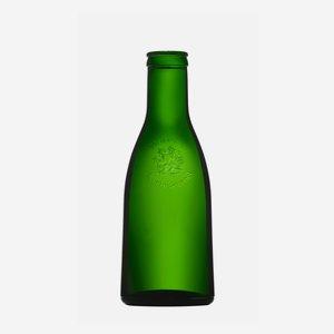 Steirische Kürbiskernölflasche 250ml, grün, Rical