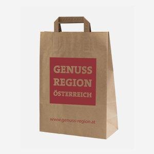 """Tragetasche """"Genuss Region Österreich"""""""