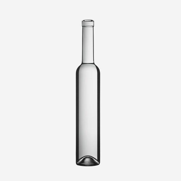 Bordolese Futura 500ml, Weißglas, Mdg.: Kork